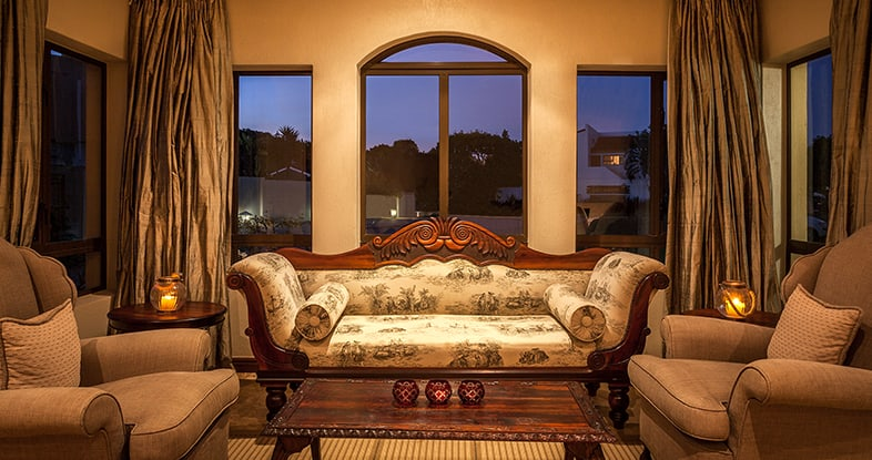 Supertubes Guesthouse Standard