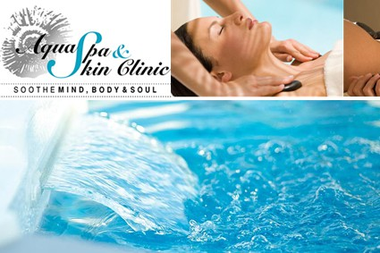 Aqua Spa - Supertubes Guest House