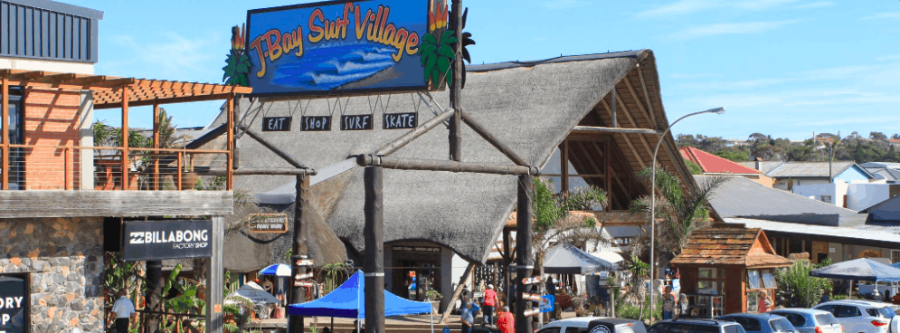 J-Bay Surf Village Shops