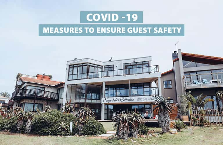 Covid 19 Measures To Ensure Guest Safety